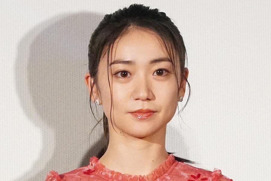 大島優子、「念願の妖怪デビュー」雪女姿を披露 ホラー系ショットにファンくぎ付け | ENCOUNT