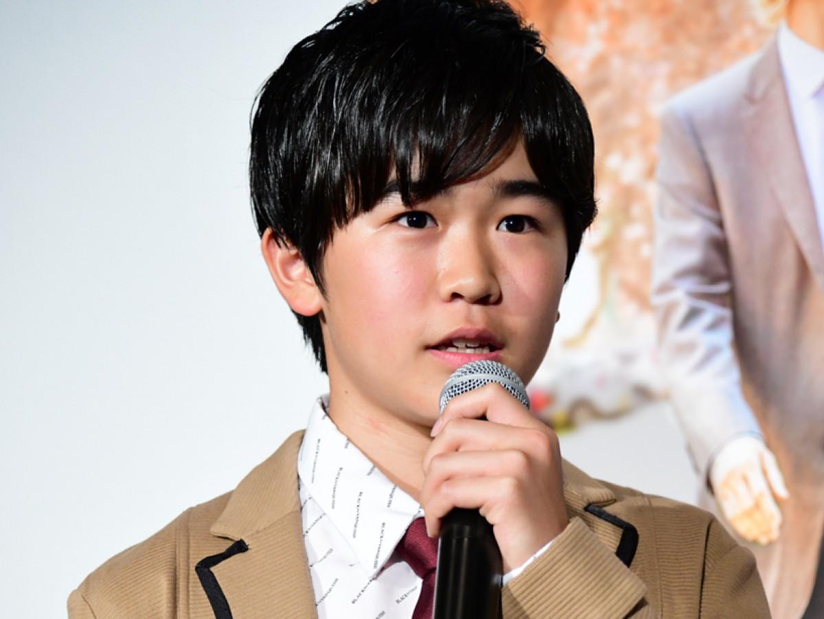 鈴木福、5歳の頃 キュートな短髪ショットに「かわいすぎる」と反響 /2021年1月9日 1ページ目 - エンタメ - ニュース - クランクイン!