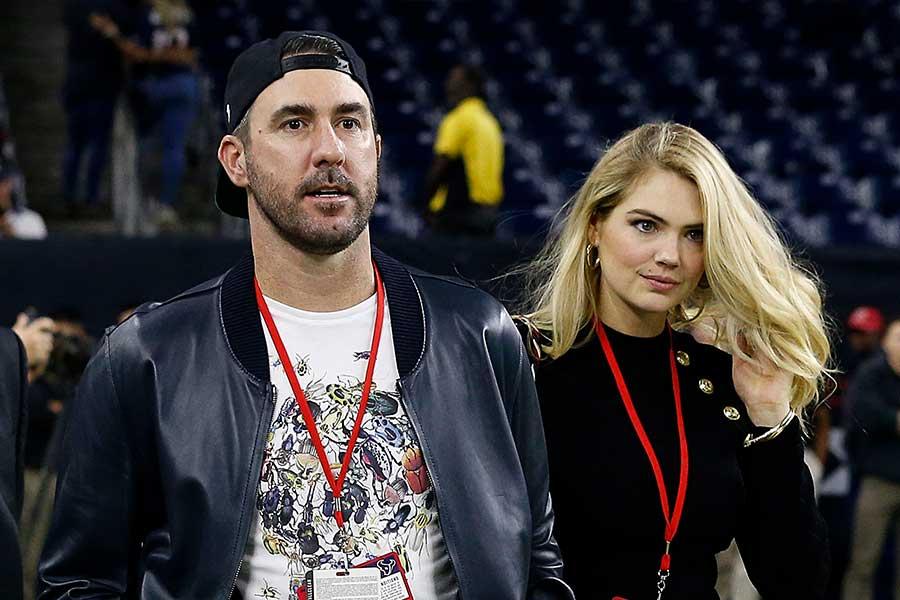 バーランダー、モデル美人妻のプール家族3ショットに反響「超可愛い」「ドレス素敵」 | THE ANSWER スポーツ文化・育成&総合ニュースサイト