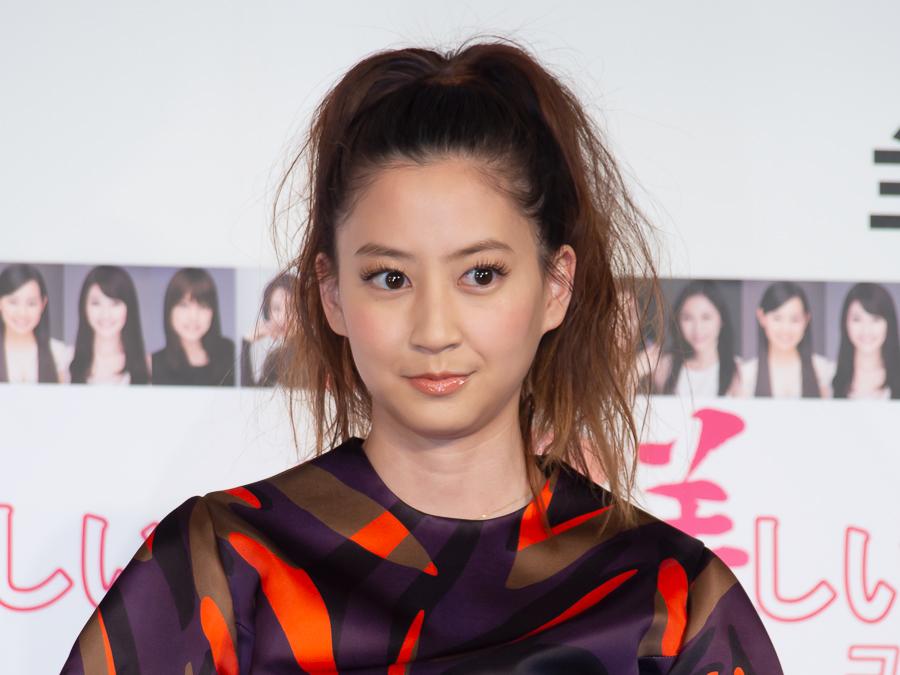河北麻友子、夏菜、続く吉報 SNS時代で結婚報道も変化(THE PAGE) - Yahoo!ニュース