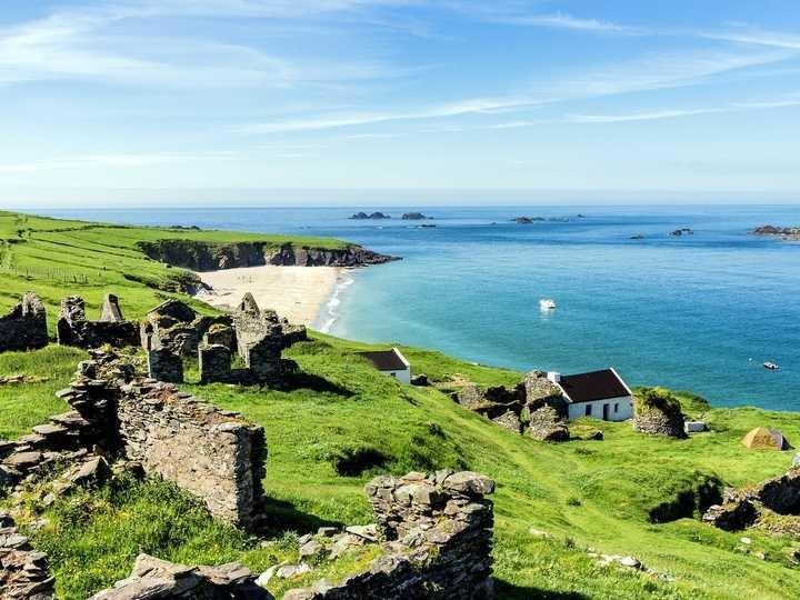 Wi-Fiはもちろん、電気もない。飲料水の持参を推奨…アイルランドの離島の施設管理人の仕事はいかが(BUSINESS INSIDER JAPAN) - Yahoo!ニュース