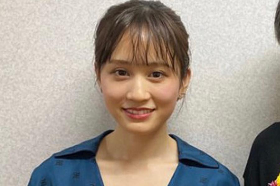 前田敦子、「オレンジベース」イメチェンヘア披露 ボーイッシュ姿にファンくぎ付け   ENCOUNT