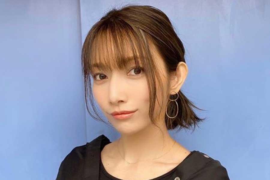 後藤真希、「ラフなセットアップ」の全身ショット公開「#塗装屋さんじゃないよ」 | ENCOUNT