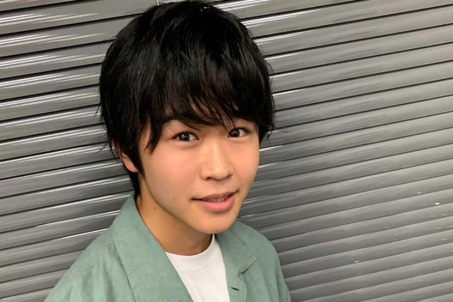 鈴木福、5歳当時のキュートな1枚 「成長したな~」「守りたいこの笑顔」とファン反応   ENCOUNT