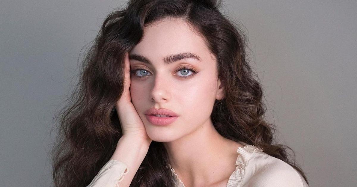 2020年版「世界で最も美しい顔」1位に輝いたのはイスラエル出身のティーンモデル、ヤエル・シェルビア! - セレブニュース   SPUR