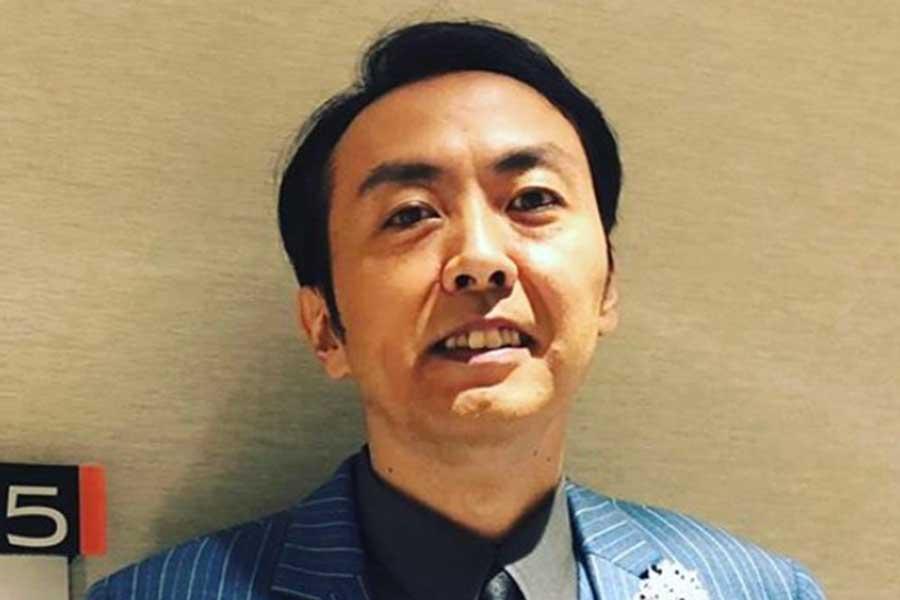 アンガールズ田中、広島の実家に珍客出現 画像公開にファン悲鳴「無理ぃーーー」 | ENCOUNT