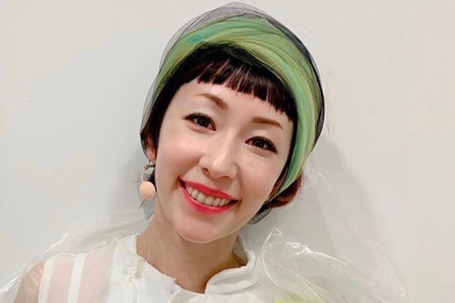 木村カエラ、「第3の目」ショットにファンもびっくり「鬼滅に出てきそう」 | ENCOUNT