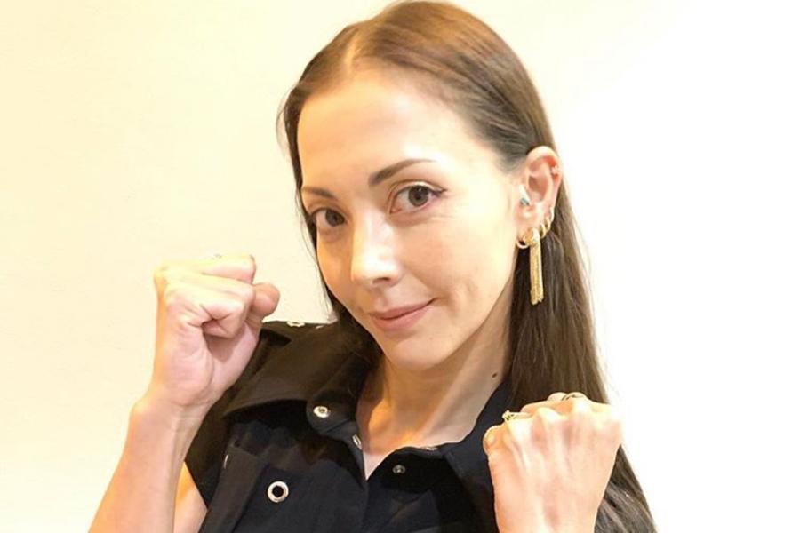 土屋アンナ、手作りのおせちは超力作! 画像公開に「尊敬しかない」の声続々 | ENCOUNT