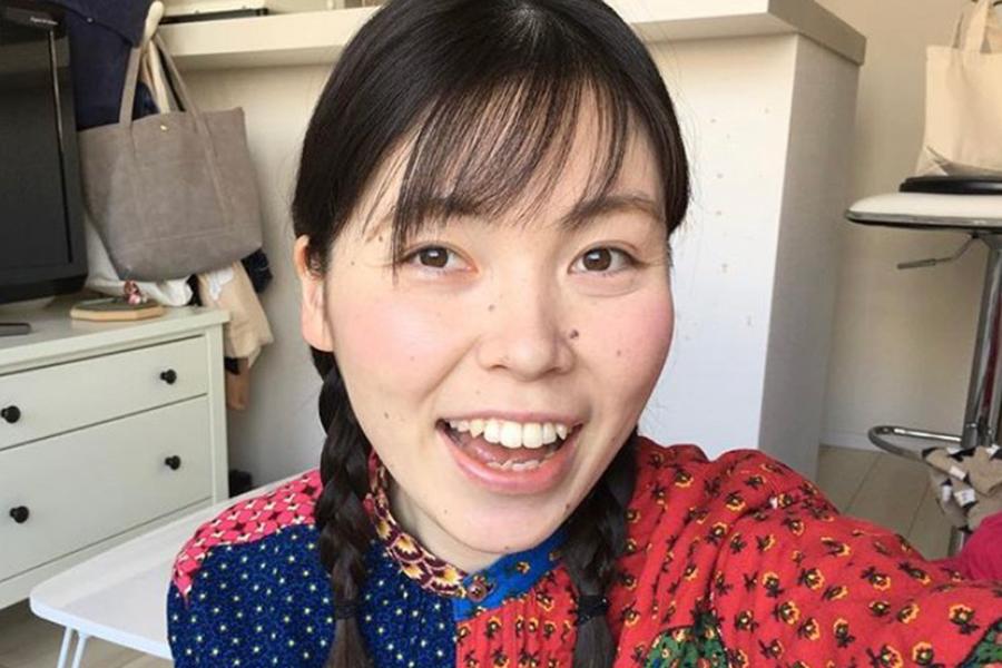 尼神インター誠子、「NiziU」風コーデを披露「可愛い」「ピンク似合う」と称賛の声   ENCOUNT