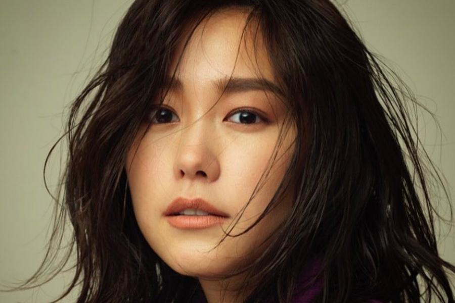 桐谷美玲、フープピアスが映える顔アップ写真「いつ見ても綺麗」「飛び抜けて美人」と驚き | ENCOUNT