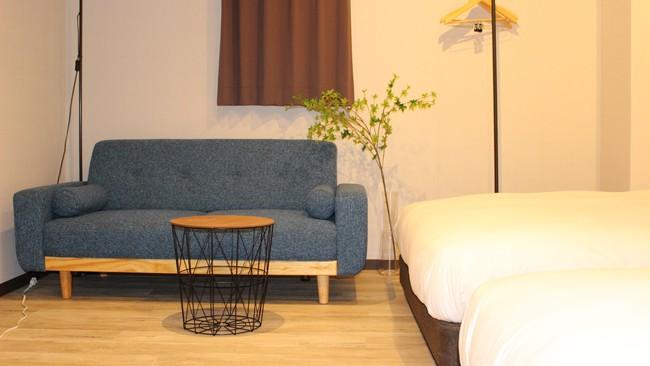 『ORIGO - the minimal hotels -』2号店 福岡県の中洲エリアにオープン。新規オープンに際して共同で本ホテルの企画を行っていただけるインフルエンサーの方を募集します。:時事ドットコム