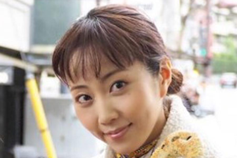 木南晴夏、全身ZARAコーデに驚きの声「ZARA着るんですか!?」「パン色ですね」   ENCOUNT