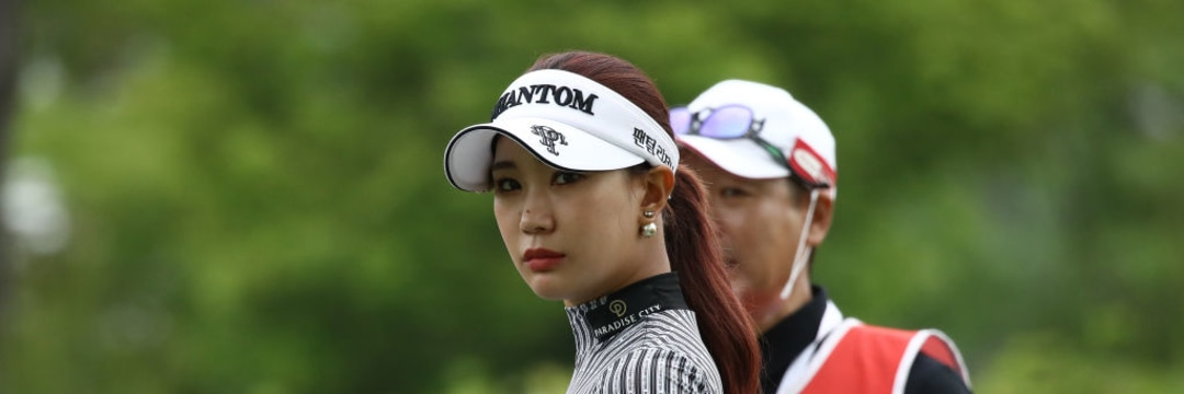 韓国の大人気女子ゴルファー、ユ・ヒョンジュの「圧巻のトレーニング姿」に「ヤル気をもらいました!」の声(現代ビジネス編集部) | 現代ビジネス | 講談社