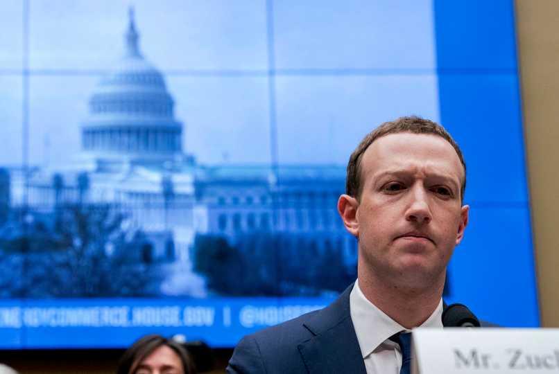 フェイスブックとインスラグラムも、トランプ大統領の投稿をブロック | Business Insider Japan