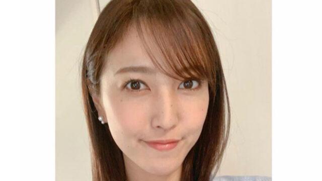 フジ小澤陽子アナ、「久々こんな短いスカート」ディーラー風姿に反響「美しい」 | ENCOUNT