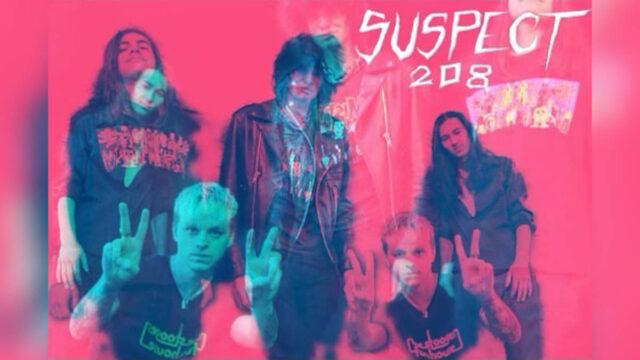 Suspect208、新シンガーとの新曲リリース | BARKS