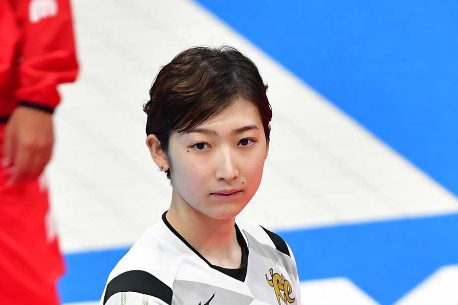 池江璃花子、復活のスマイル 銀メダル手にした1枚に広がる感動「鳥肌立ちました」   THE ANSWER スポーツ文化・育成&総合ニュースサイト