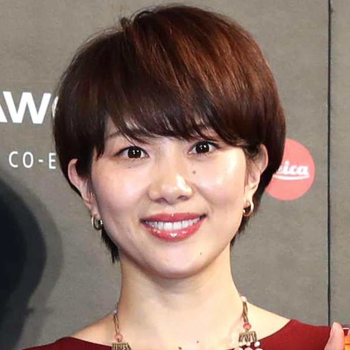 潮田玲子さん、5歳長男と3歳長女の顔出しショットを公開「美男美女」「ママそっくり」(スポーツ報知) - Yahoo!ニュース