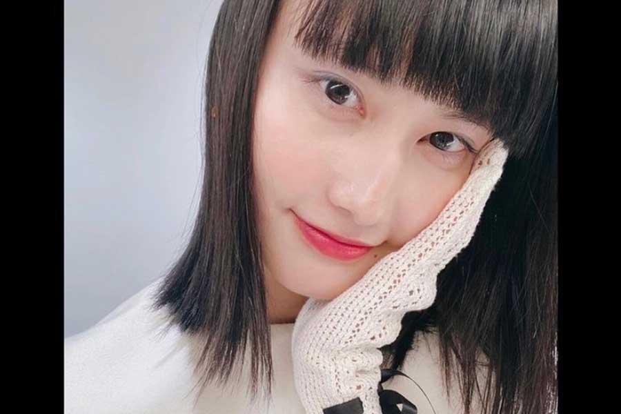 橋本愛、中学時代の制服姿を披露「美少女すぎ」「こんな可愛い子がクラスにいたら…」 | ENCOUNT