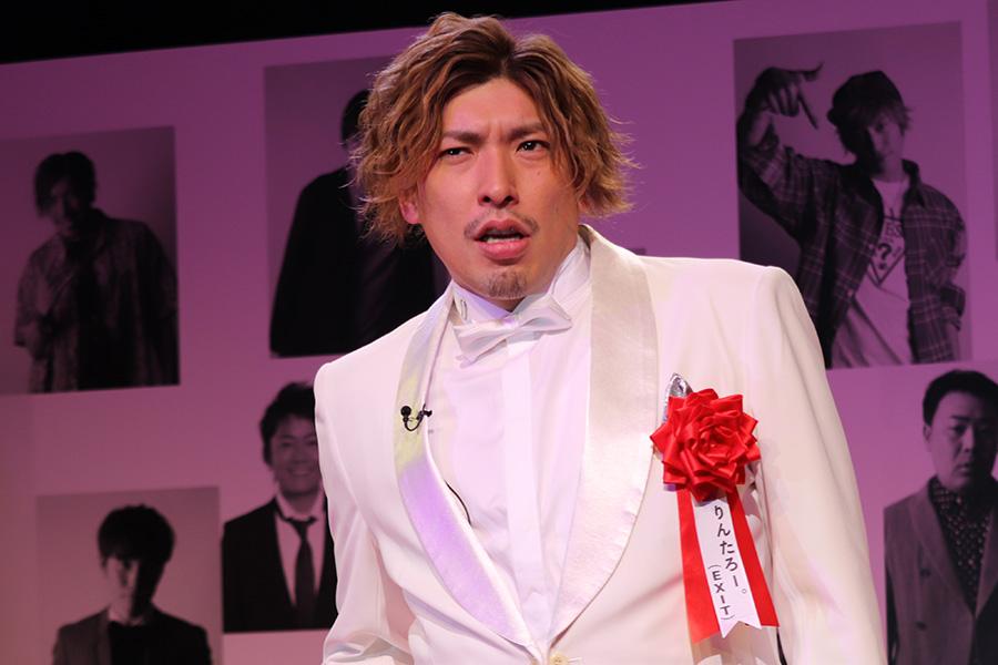 EXITりんたろー。豊洲の5000円ランチ公開「セレブ達の金銭感覚どうなってんねん」   ENCOUNT