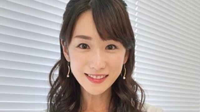 テレ朝・堂真理子アナ、7歳長女の後ろ姿を公開「そっくり」「髪きれい」とファン注目 | ENCOUNT