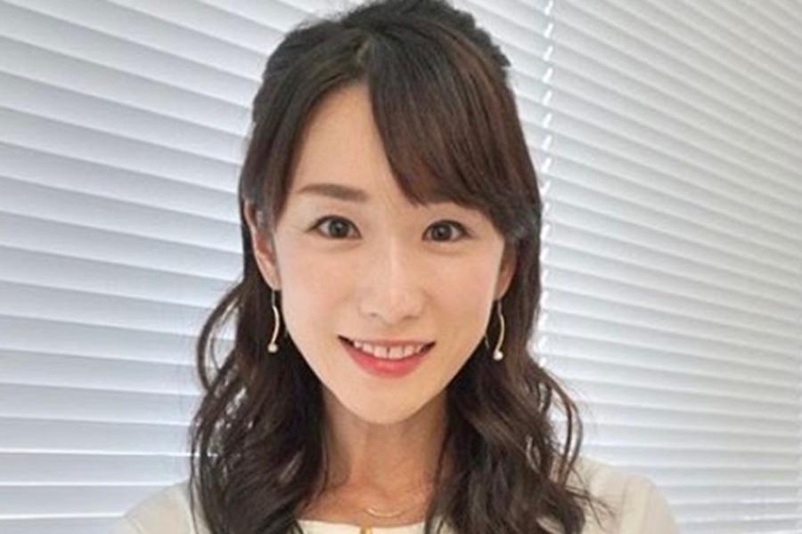 テレ朝・堂真理子アナ、7歳長女の後ろ姿を公開「そっくり」「髪きれい」とファン注目   ENCOUNT