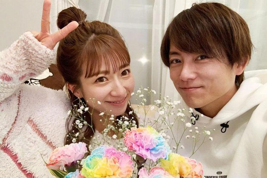 杉浦太陽、妻・辻希美からのバレンタイン公開「これまた凄いの作ったな~www」と驚愕   ENCOUNT