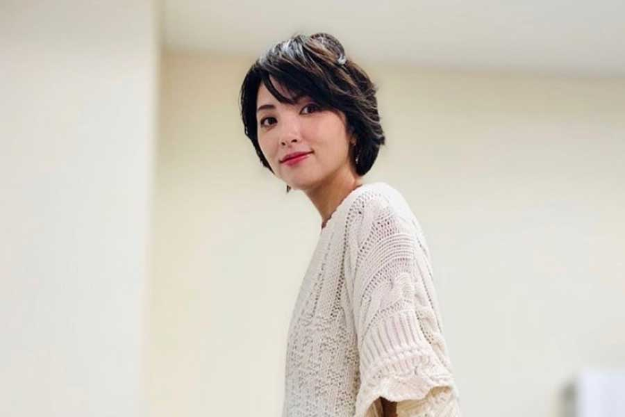 田中麗奈、初めて作ったガトーショコラを公開 「美味しいに決まってる」と話題に | ENCOUNT