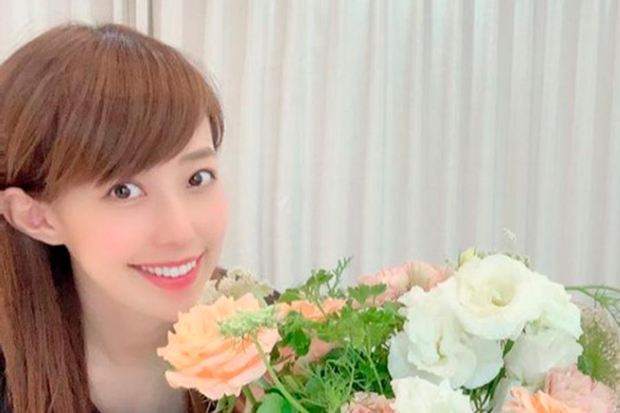 川崎希、0歳女児へのディズニーひな人形公開 初めての「ひなまつり」準備着々 | ENCOUNT