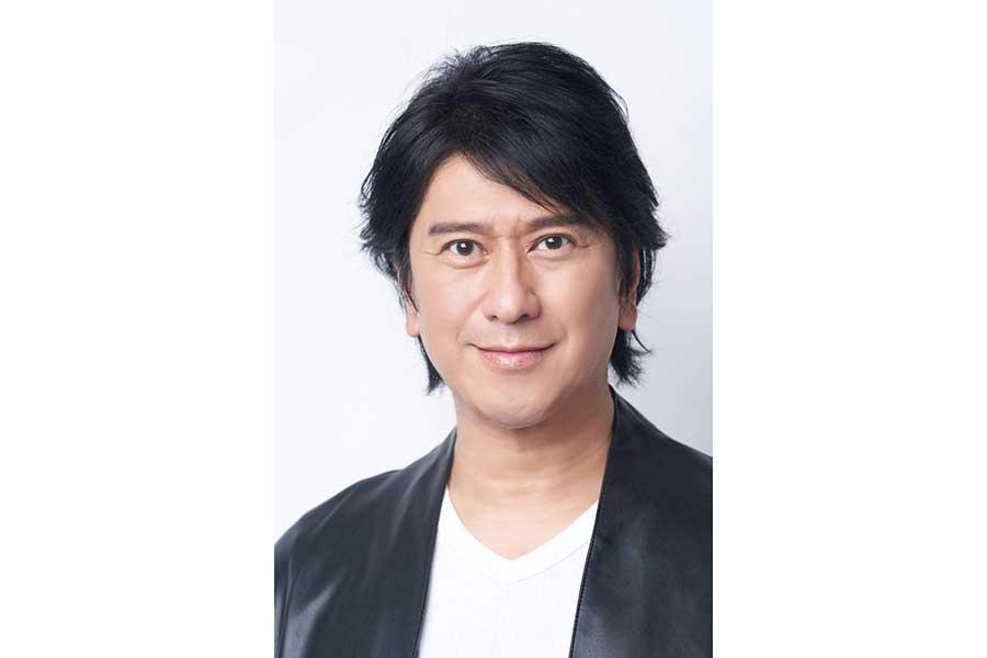 川﨑麻世、大沢樹生と2ショット公開「2人とも若い」「イケメン兄弟って感じ」と脚光 | ENCOUNT