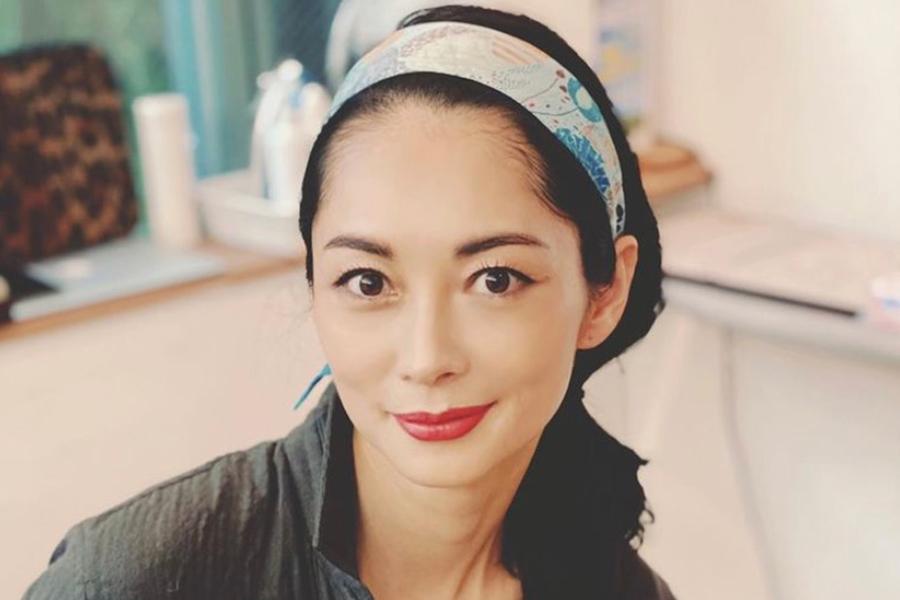 伊東美咲、ハワイに出現したダブルレインボー公開 ファン絶賛「うわあ!すごい」「珍しいですね」 | ENCOUNT