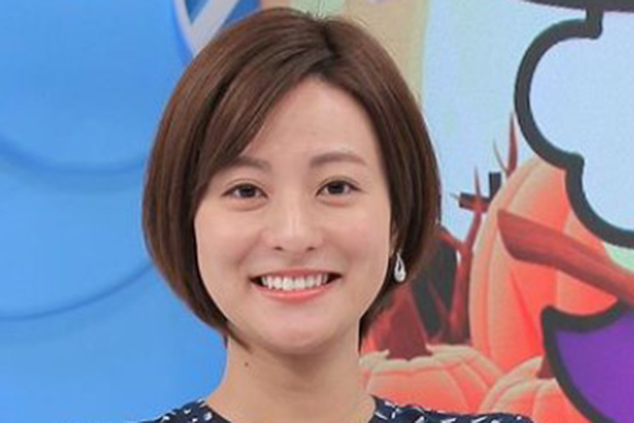 日テレ・徳島えりかアナ、イメチェン姿にファン仰天「別人かと思うくらい」「可愛い」 | ENCOUNT