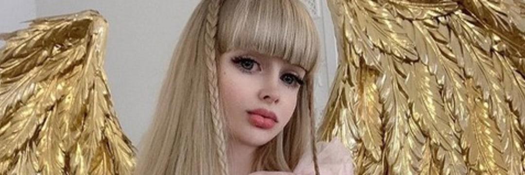 「リアルバービーすぎる」ロシア人モデルがインスタを更新…ファンから「美しい」「天使」の声!(現代ビジネス編集部) | 現代ビジネス | 講談社